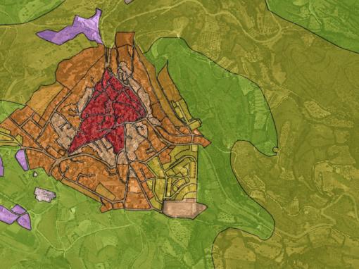 Piano Urbanistico Comunale